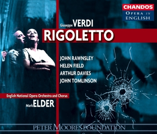 rigoletto english
